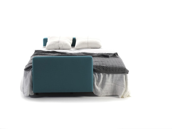 Nap sofa bed by Rafa Garcia