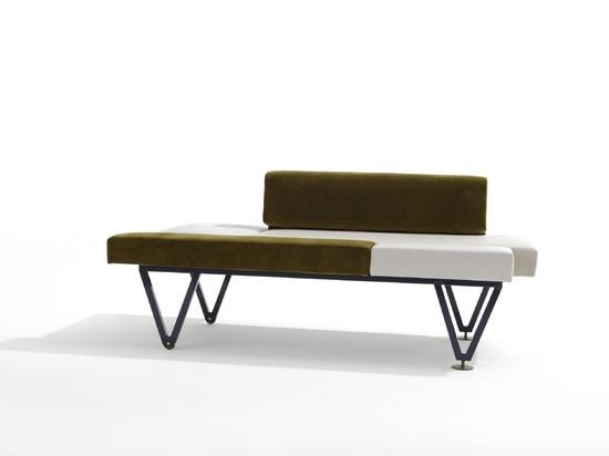 Panchetta Sofa by Federico Peri