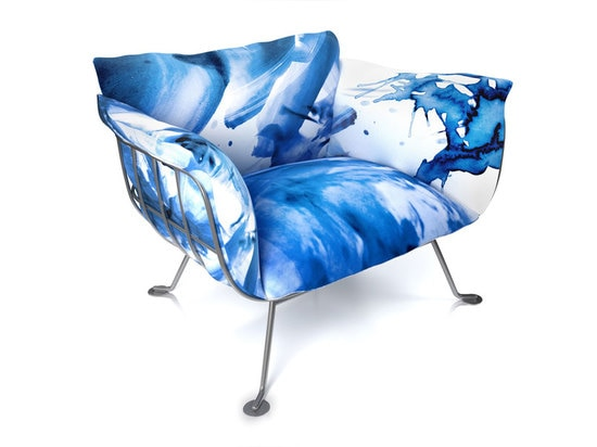 Nest Chair by Marcel Wanders