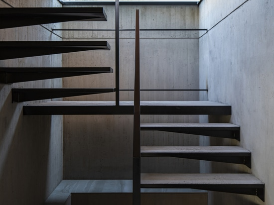 CHS House / Chauriye Stäger Arquitectos