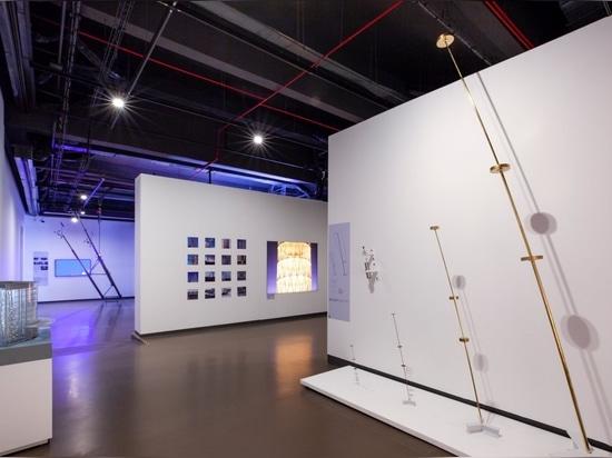 SOM: Arte + Ingeniería + Arquitectura exhibition to open in Mexico City