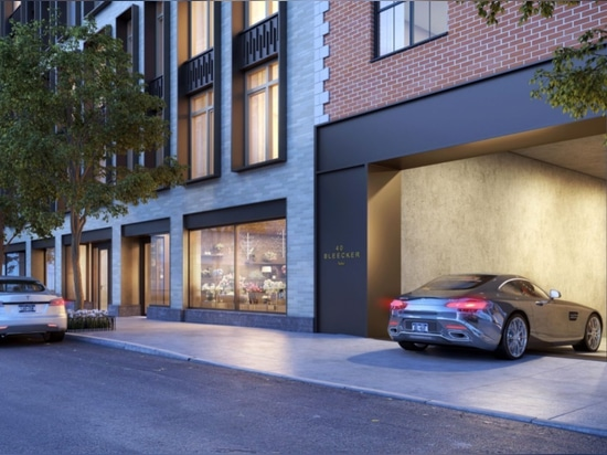 40 Bleecker by Rawlings Architects