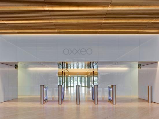 Oxxeo Madrid