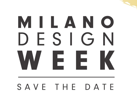 Milan Design Week 2019: 3 is the perfect number for Corradi