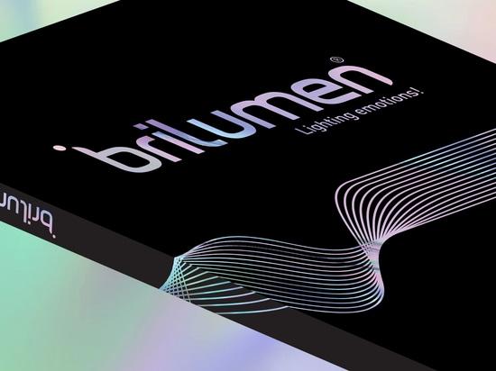 New Brilumen Catalogue 2019-2020