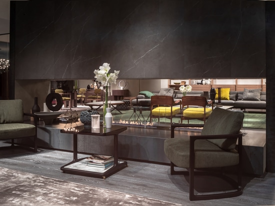 FLA 3 at Salone Del Mobile 2019 in cooperation with Porada