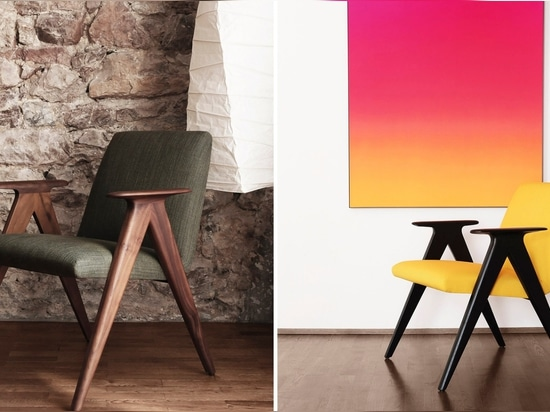 Salone del Mobile—New Furniture for Contemporary Living