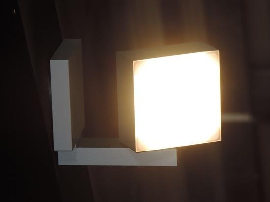 QUADRO INDOOR LED LIGHTS by Astel Lighting