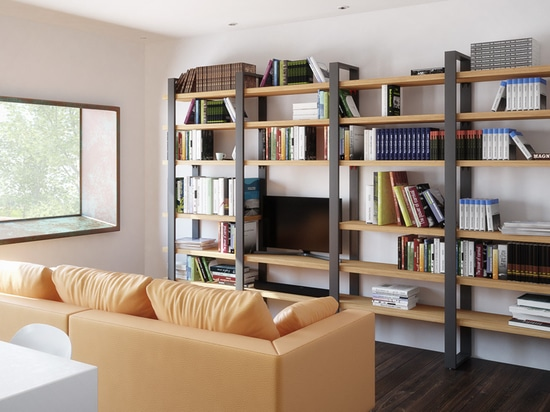 Short guide to bookcase shopping