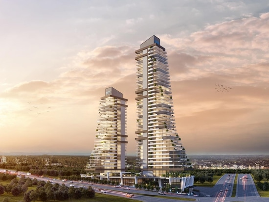 Ender Construction Concept Project