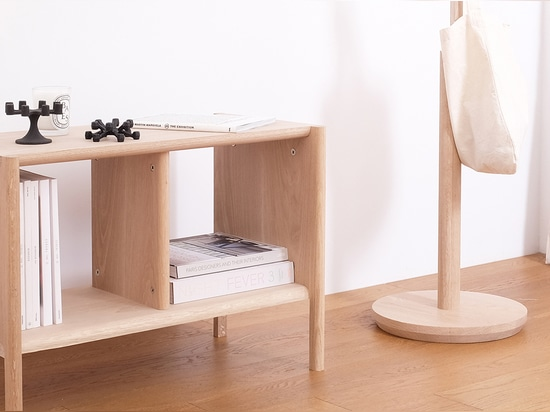 The Pitch A Curve Collection Focuses on Flexibility and Personalization