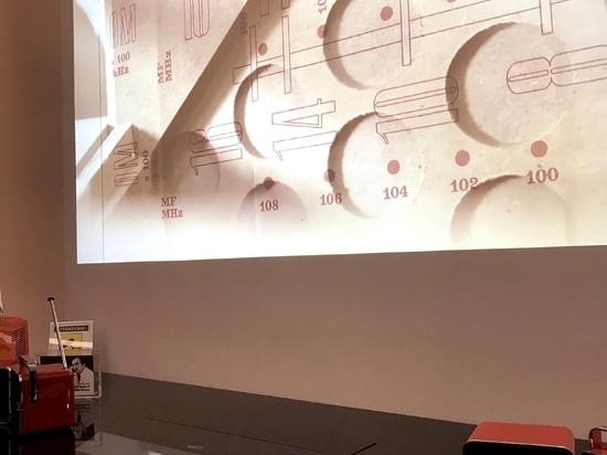 New Brionvega Showroom opening!