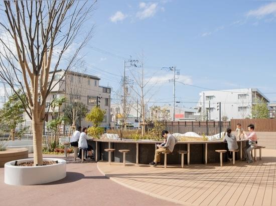 Duo Hills Minami-Machida THE GARDEN