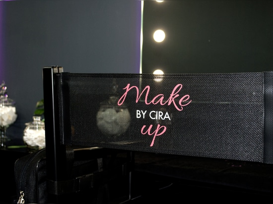 lighted makeup mirror Unica