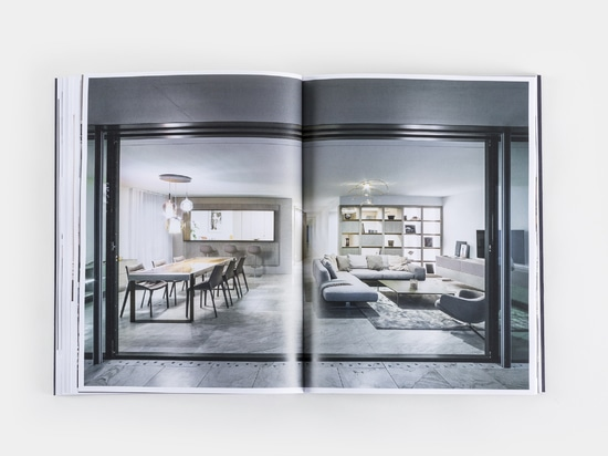 New Made to Measure catalogue