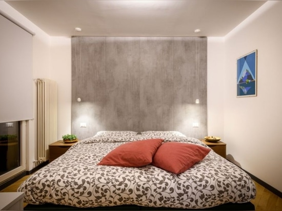 Bed & Breakfast Tirano Rooms