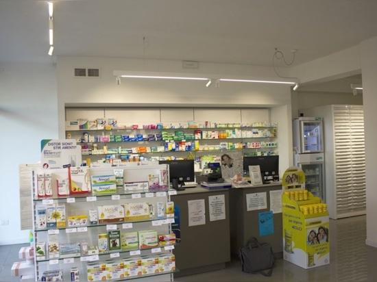 Farmacia della Rotonda