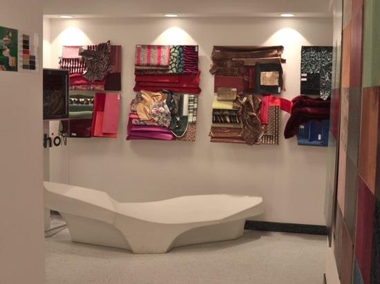 Show Room - Linea Pelle Milano