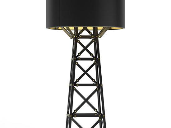 CONSTRUCTION LAMPS FOR MOOOI