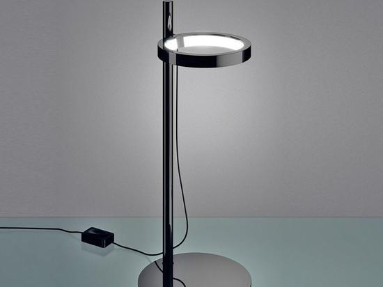 Adjustable direct LED lighting