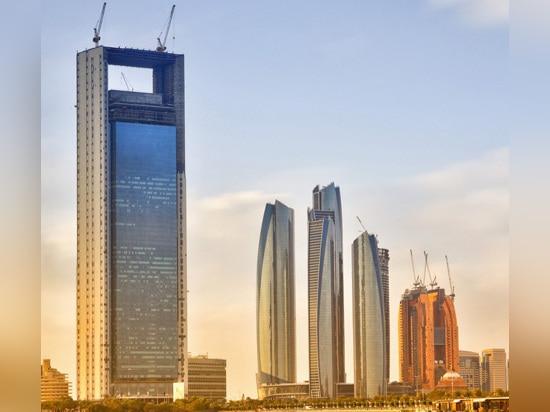 Abu Dhabi National Oil Company Headquarters, UAE, by HOK