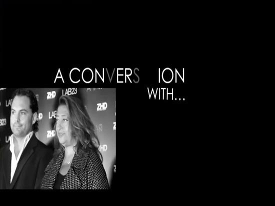 A Conversation With Joost van Bleiswijk & Kiki van Eijk