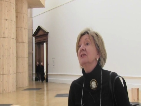 Friends of the RA discuss 'Sensing Spaces'