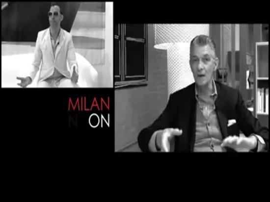 A Conversation With Ferruccio Laviani