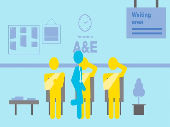 Designing A Better A&E from PearsonLloyd on Vimeo.