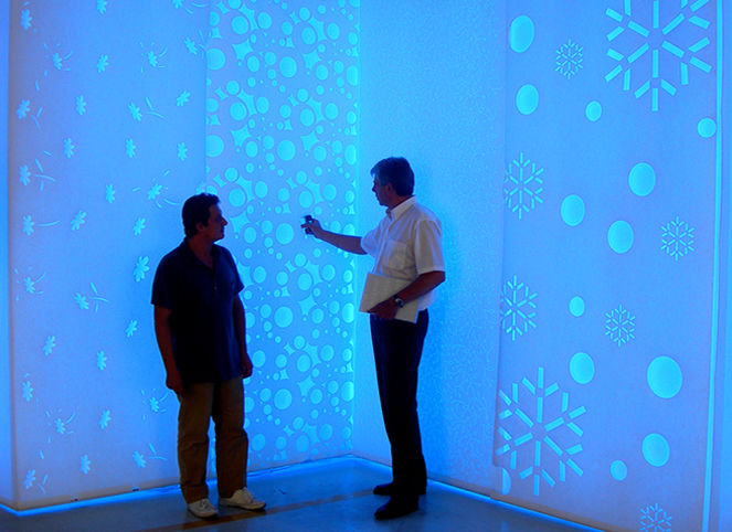 lighted lighted wall procds chnel mozeypictures Image collections