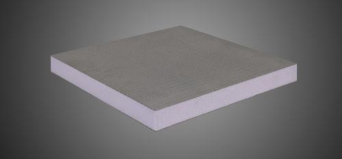 壁用合板パネル / グラスファイバー コーティング / 押出しポリスチレン芯 / Class E