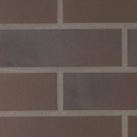 クリンカー製クラッディングレンガ / 建物の正面用 / スムーズ / 装飾