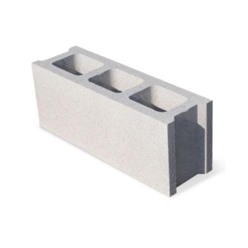 ホローコンクリートブロック / 軽量 / 壁用 / 耐火