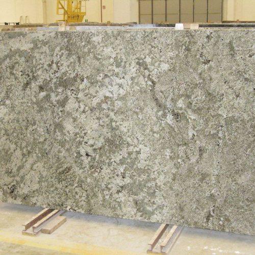 花崗岩製板石 / びしゃん仕上げ / 床用 / グレー