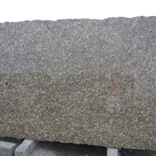 花崗岩製板石 / ブラッシング仕上げ / 床用 / グレー