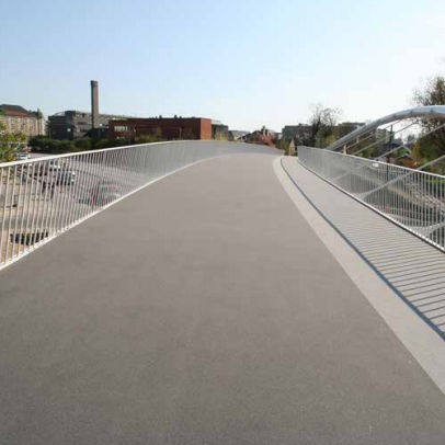 保護用塗料 / 屋外用 / 橋梁建設 / コンクリート
