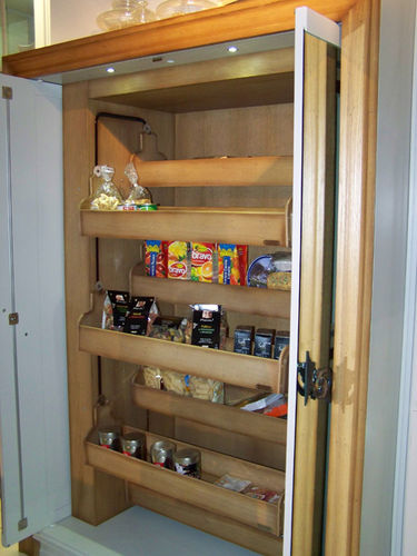 壁取り付け式棚 / コンテンポラリー / スチール製 / キッチン用