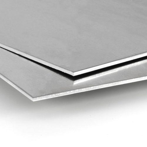 アルミニウム製シ-トメタル / 外壁カバー用