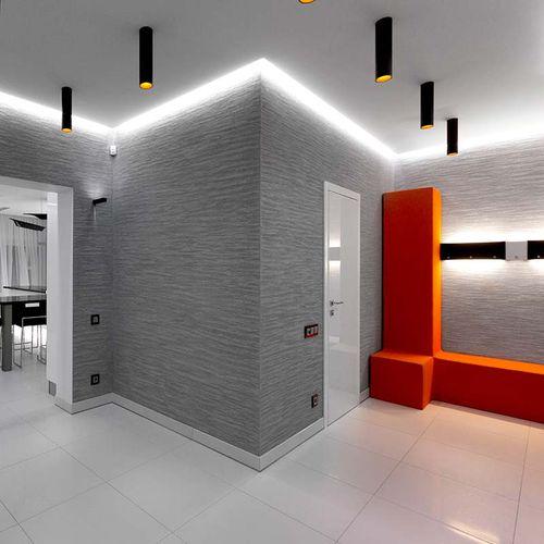 装飾塗料 / 屋内用 / 壁用 / 漆喰製