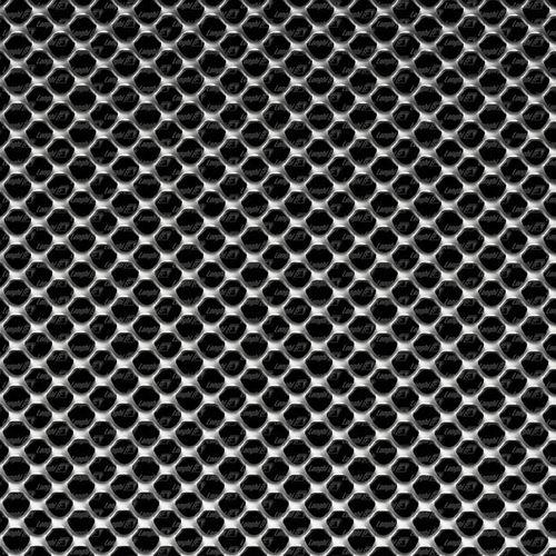 エキスパンドメタルシ-トメタル / スチール製 / アルミニウム製 / 外壁カバー用