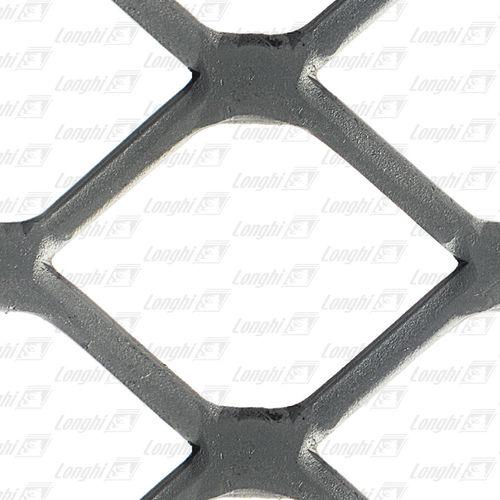 エキスパンドメタルシ-トメタル / スチール製 / アルミニウム製 / 銅製