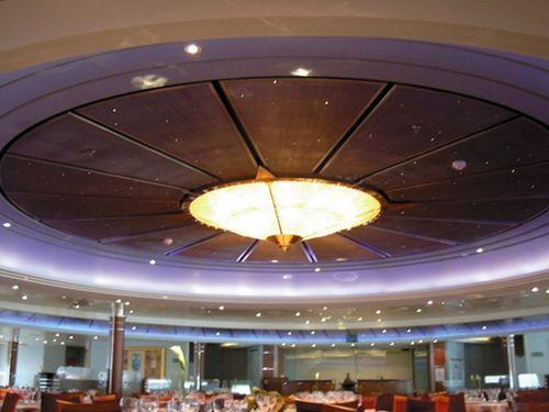 屋内用ワイヤーメッシュ / 天井用 / 仕切り壁用 / ステンレススチール製