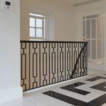 スチール製レール / 屋内用 / 階段用