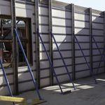 高耐久性セメント / 自動配置 / セキュリティ / 囲い壁用