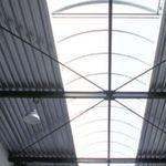 コーティングパネル / 複合材 / 壁掛け式 / 屋根用