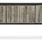 長脚サイドボード / 伝統的 / 金属製 / 木製