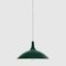 吊り下げライト / コンテンポラリー / 真ちゅう製 / すりガラス製