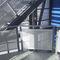 金属製レール / 多孔金属シート / 屋外用 / 階段用