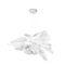 吊り下げライト / オリジナルデザイン / Cristalflex® 製 / ハンドメイド