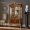 クラシック食器棚 / 木製